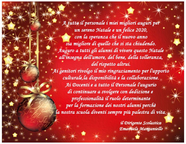Auguri Di Buon Natale E Buon Anno.Curinga Scuola Auguri Di Buon Natale E Buon Anno